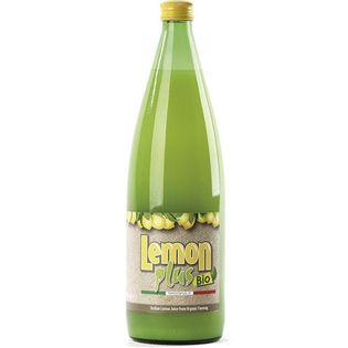 Sok Cytrynowy Bio 1 L Eurofood