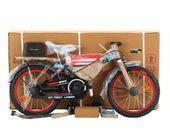ROWER BMX 20 Limber ROWEREK DZIECIĘCY + KOSZYK NOWOŚĆ # kolory zdjęcie 8