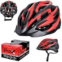 KASK ROWEROWY PROX THUMB L 58-61CM