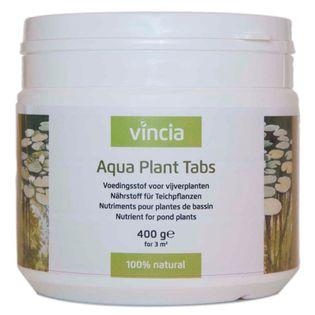Velda Nawóz W Tabletkach Vincia Do Roślin Akwariowych, 400 G