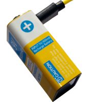 Akumulator bateria 9V 800mah USB 6LR61 6F22 6AM6 MN1604 Block MN1604