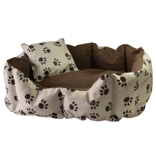 Legowisko łóżko kanapa posłanie dla psa 60/40 zdjęcie 4