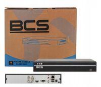 REJESTRATOR 4 KANAŁOWY BCS-XVR0401 CVI/TVI/AHD/IP