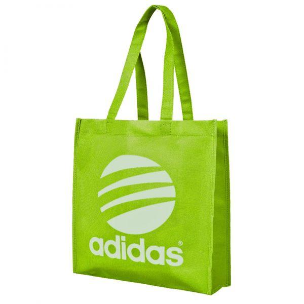 4686e7243799d Adidas Torba Na Zakupy Trening Zielona Torba Neo 15L • Arena.pl