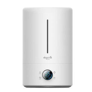 Nawilżacz Powietrza Dezynfekcja UV Jonizacja AG
