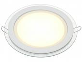 PANEL LED PODTYNKOWY PLAFON LAMPA SUFITOWA 18W zdjęcie 4