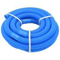 Wąż Do Basenu, Niebieski, 38 Mm, 9 M