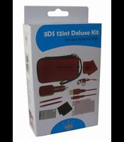 Zestaw Akcesoriów do konsoli 3DS 12in1