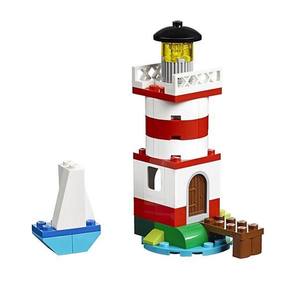 LEGO Classic - Kreatywne klocki LEGO 10692 zdjęcie 4