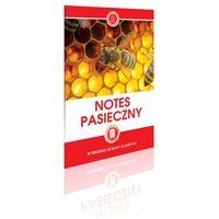 Notes pasieczny, notatnik pszczelarski