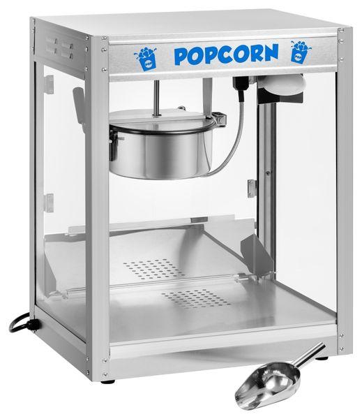 Maszyna do popcornu - stal nierdzewna Royal Catering RCPS-1350 zdjęcie 3
