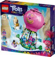 Klocki LEGO TROLLS 41252 Przygoda Poppy w balonie