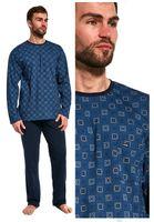 piżama męska CORNETTE 309/171 bawełna S