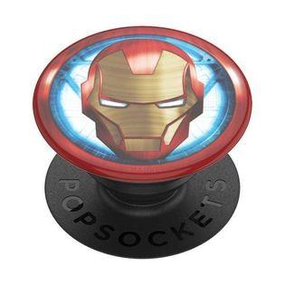 Popsockets 2 Iron Man Icon 101055 uchwyt i podstawka do telefonu - licencja