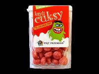 Cuksy truskawkowe