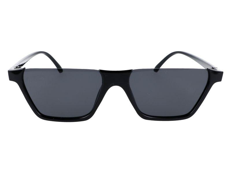e94cd247ec2cf7 Okulary przeciwsłoneczne czarne • Arena.pl