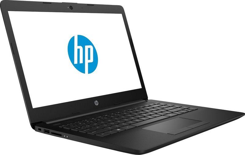 HP 14 Intel Celeron N4000 4GB DDR4 128GB SSD USB3 zdjęcie 2