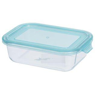 Szklany Pojemnik Do Przechowywania Żywności 1500Ml Excellent Houseware 120221