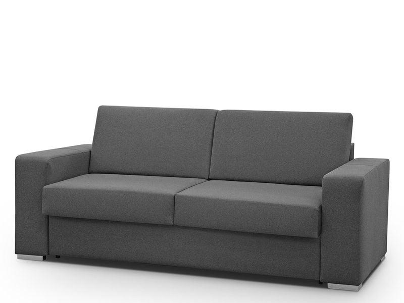 Sofa z materacem Soul - rozkładana z funkcją spania zdjęcie 4