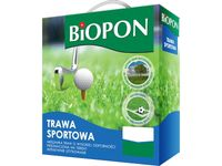 Trawa sportowa nasiona Biopon 0,5kg 20m2 Biopon 1099