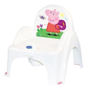 TEGA PP-010-103 Nocnik krzesełko Peppa Pig