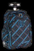 Coolpack Junior Plecak szkolny na kółkach 51378CP zdjęcie 3