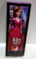 Lalka barbie w eleganckiej sukni 3624