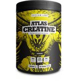 IRIDIUMLABS ATLAS CREATINE 300g JAGODA