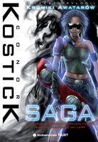 Saga 2 Kostick Conor