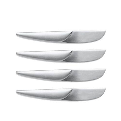 Noże do masła stalowe GENSE APPETIZE 4 szt  • Arena pl