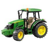 Bruder - Traktor John Deere 5115M 02106