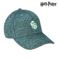 Kapelusz Baseball Slytherin Harry Potter 75331 Kolor Zielony (58 Cm)
