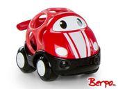 Oball 107670 Pojazd miejski Go Grippers - czerwona wyścigówka