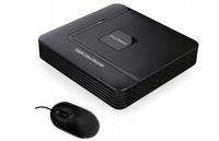 REJESTRATOR OVERMAX RECORDER IP ONVIF WiFi 12KAMER