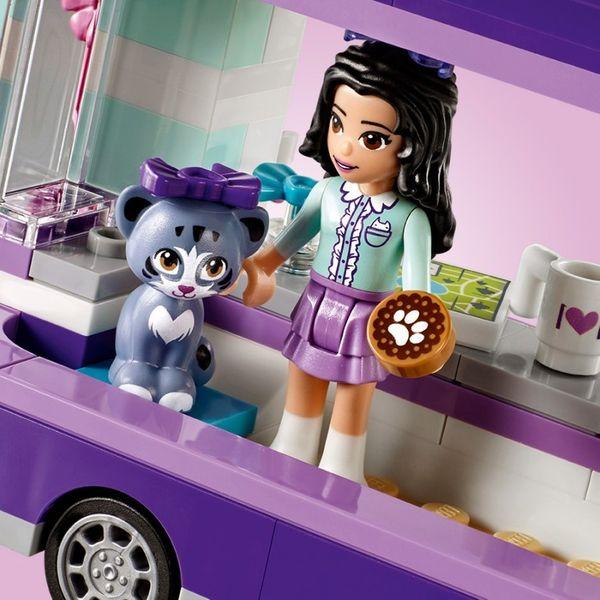 Klocki Lego Friends Stoisko Z Rysunkami Emmy 41332 6 Arenapl