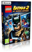 Lego Batman 2 PC - PL Nowa BOX Płyta zdjęcie 7