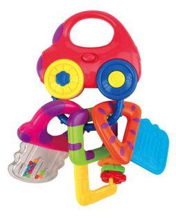 Zabawka muzyczna Klucze Brum Brum