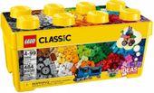 Lego Classic Kreatywne klocki średnie pudełko