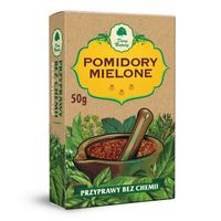 Dary Natury Pomidory Mielone  50G