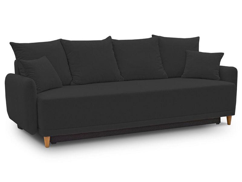 Od ręki - Rozkładana sofa Sui w stylu skandynawskim - od PRODUCENTA zdjęcie 3