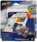 Nerf N-Strike Elite Triad EX-3 Hasbro A1690