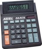 KALKULATOR AX-676