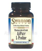 Swanson - L- arginine- 500 mg - 200 kaps