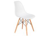 Krzesło BIAŁE DSW Milano Design DSW France 304