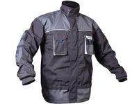 Bluza robocza 6 kieszeni, wzmocnienia Hogert HT5K280 (rozmiar XXL)