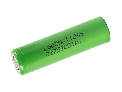 Ogniwo 18650 Li-Ion LG MJ1 3,6V 3500mAh 10A