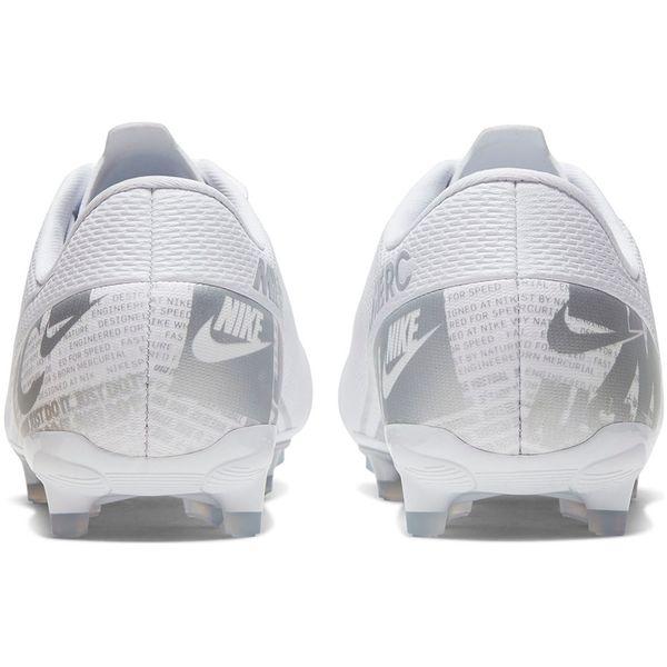 Buty piłkarskie Nike Mercurial Vapor 13 Academy FGMG Junior AT8123 100 38