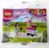 LEGO Friends blocks
