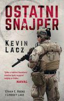 Ostatni snajper - Kevin Lacz - oprawa miękka