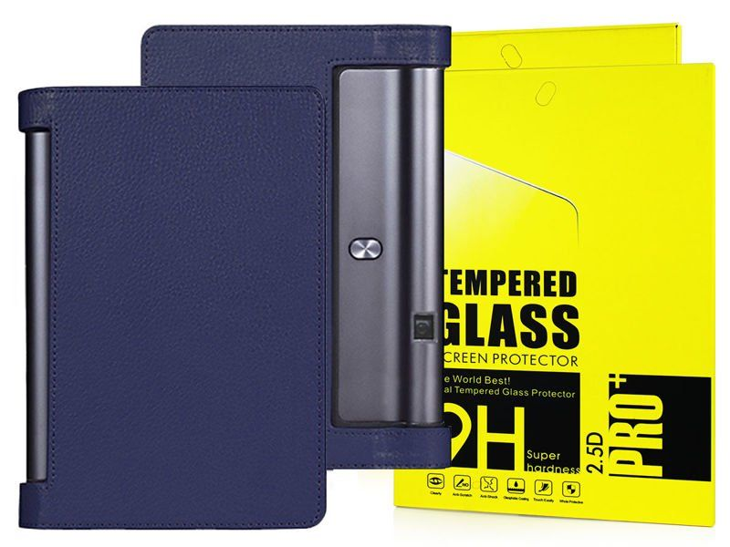"Etui Lenovo Yoga tab3 YT-850F 8"" zdjęcie 4"